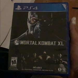 Mortal combat and injustice